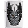 Zippo Lighter Zippo Viking Wings