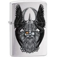 Lighter Zippo Viking Wings
