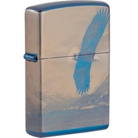 Lighter Zippo Flying Eagle