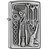 Zippo Lighter Zippo Toolbox Emblem