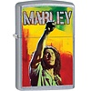 Zippo Aansteker Zippo Bob Marley Fist