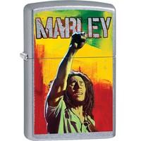 Lighter Zippo Bob Marley Fist