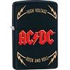 Zippo Lighter Zippo AC/DC High Voltage