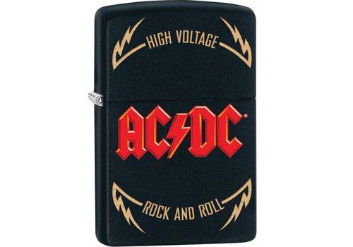 Lighter Zippo AC/DC High Voltage