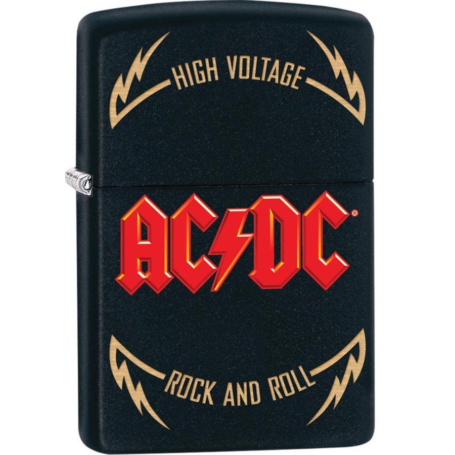 Aansteker Zippo AC/DC High Voltage