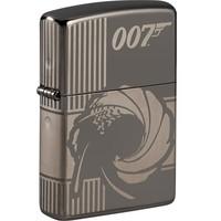 Aansteker Zippo James Bond 007