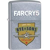 Aansteker Zippo Far Cry 5 Logo