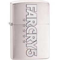 Lighter Zippo Far Cry 5 Logo