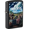 Zippo Lighter Zippo Far Cry 5 People