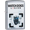 Zippo Lighter Zippo Watch Dogs Legion