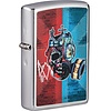 Zippo Lighter Zippo Watch Dogs Mask