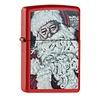 Zippo Lighter Zippo Santa Claus