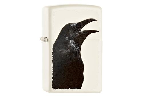 Aansteker Zippo Raven