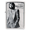 Zippo Lighter Zippo Ringo Star The Beatles
