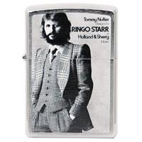 Lighter Zippo Ringo Star The Beatles