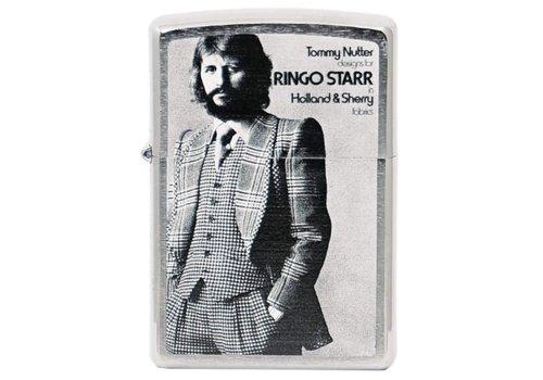 Aansteker Zippo Ringo Star The Beatles