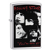 Zippo Lighter Zippo Rolling Stones Exile on Main Street