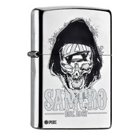 Aansteker Zippo SOA Sons of Anarchy Samcro