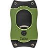 Colibri Cigar Cutter Colibri S-Cut Green with Black Blades