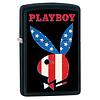 Zippo Aansteker Zippo Playboy American Bunny