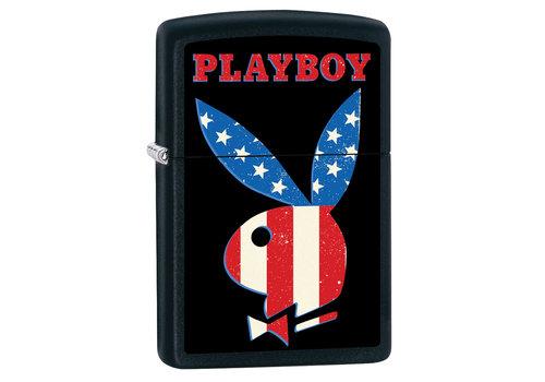 Lighter Zippo Playboy American Bunny