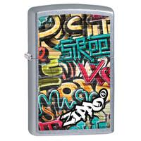 Aansteker Zippo Graffiti