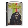 Zippo Aansteker Zippo Bob Marley Soul Rebel