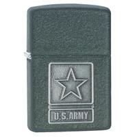 Aansteker Zippo US Army Emblem