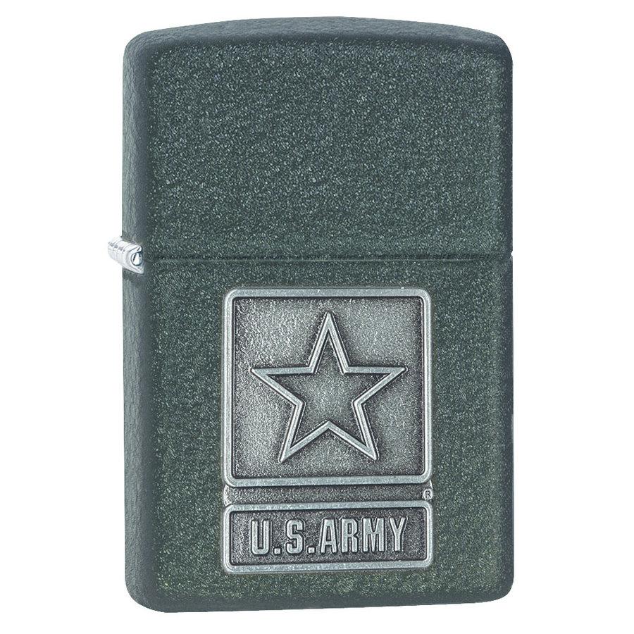 Lighter Zippo US Army Emblem