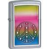 Zippo Lighter Zippo Peace for All Emblem