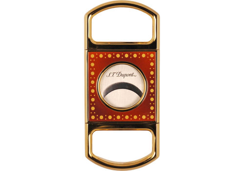 Cigar Cutter Dupont Derby Brown