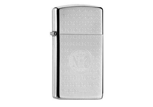 Lighter Zippo Slim Jack Daniel's