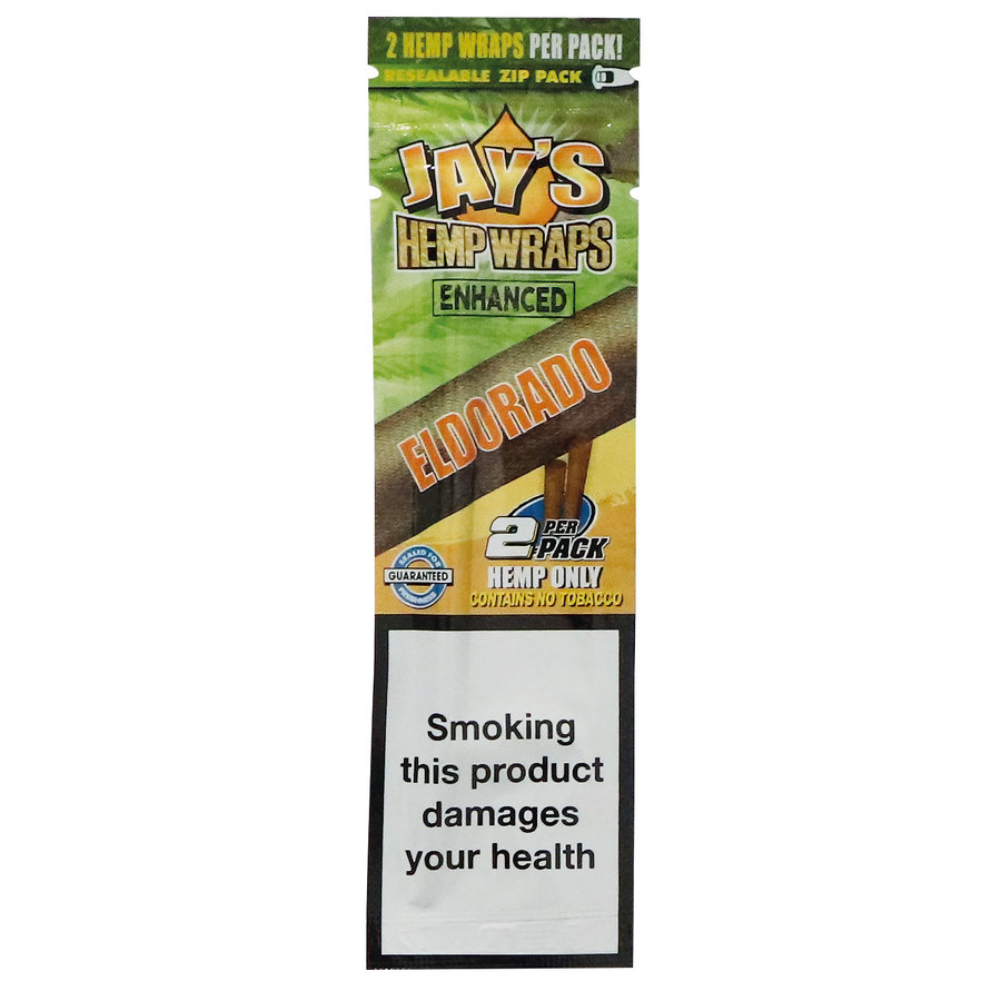 Juicy Jays Hemp Wraps Eldorado