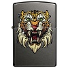 Zippo Aansteker Zippo Tiger Tattoo Design