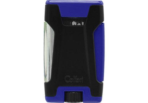 Lighter Colibri Rebel Blue
