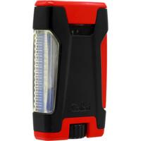 Lighter Colibri Rebel Red