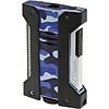 S.T. Dupont Lighter S.T. Dupont Defi Extreme Blue Camouflage