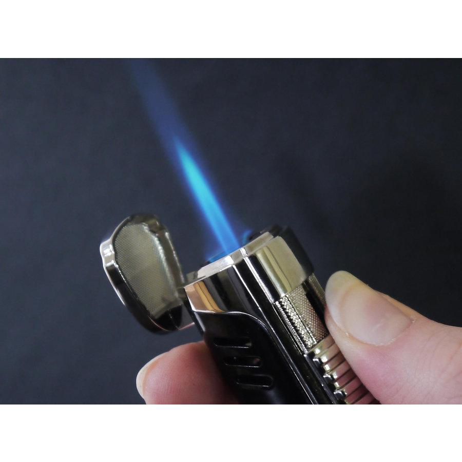 Aansteker Passatore Victor Gun Light