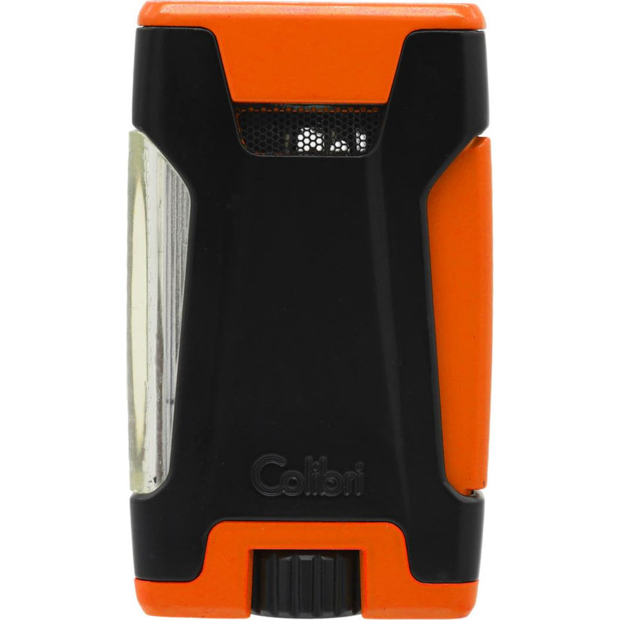 Lighter Colibri Rebel Orange