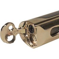 Lighter Passatore Victor Satin Light
