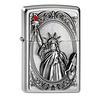 Zippo Aansteker Zippo Lady Liberty