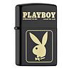 Zippo Lighter Zippo Playboy Cover January 1984