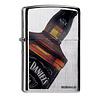 Zippo Aansteker Zippo Jack Daniel's Bottle
