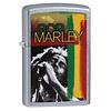 Zippo Lighter Zippo Bob Marley