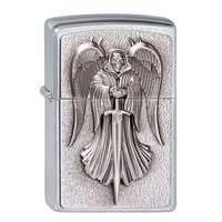 Lighter Zippo Death Angel Emblem