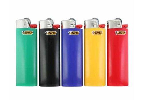 Set of 5 BIC Lighters