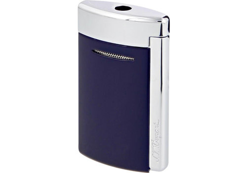 Lighter S.T. Dupont Minijet 3 Navy Blue