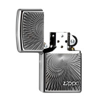 Aansteker Zippo Psycho Mandala Emblem