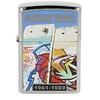 Zippo Lighter Zippo Berlin Wall