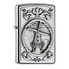 Zippo Aansteker Zippo Windmill Emblem
